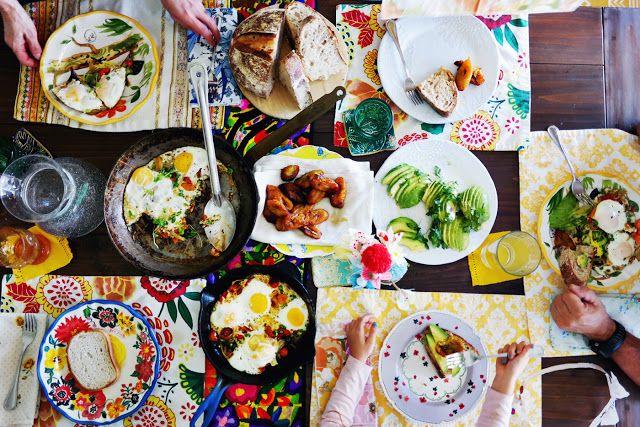 ohdeardrea: What Marlowe Eats