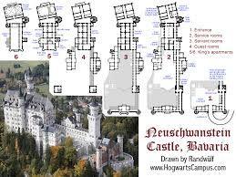 Neuschwanstein: castle - Cerca con Google