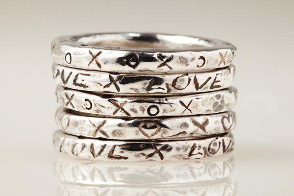 Ethical wedding jewellery: Eluxe Magazine