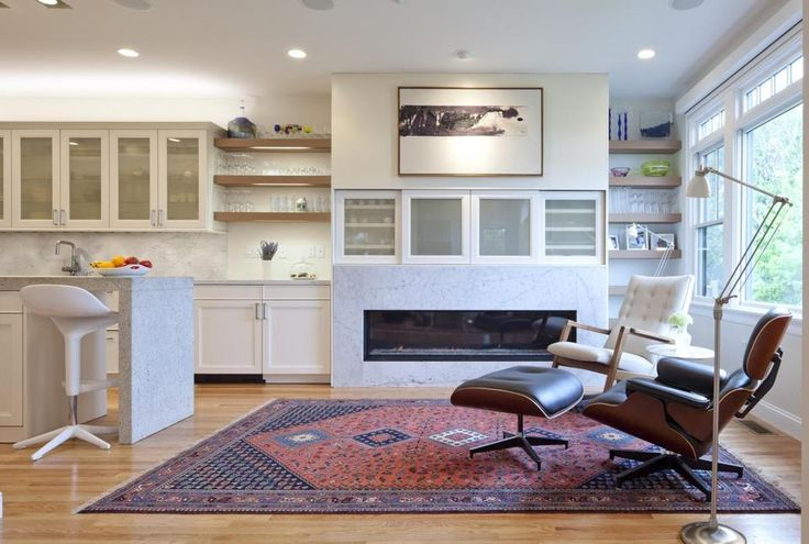 17 best images about oriental rugs paired with modern on for Modern living room persian rug