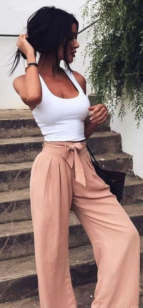 #Summer # outfits / summer outfits now wearing 2 039