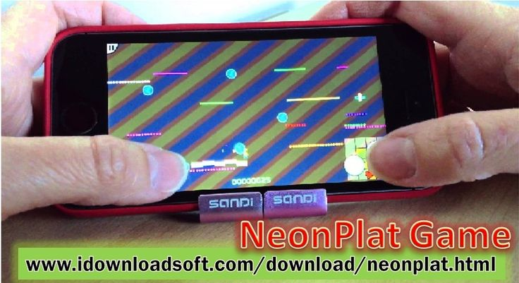 NeonPlat is a single-screen platform game in which players try to stay alive and beat the enemise by the help of gaint balls. www.idownloadsoft.com/download/neonplat.html