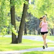 How to Burn Stomach Fat Fast for Women   LIVESTRONG.COM