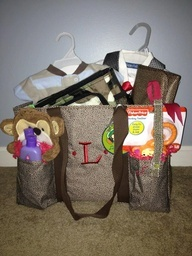 Diaper bag www.mythirtyone.com/bethesmith