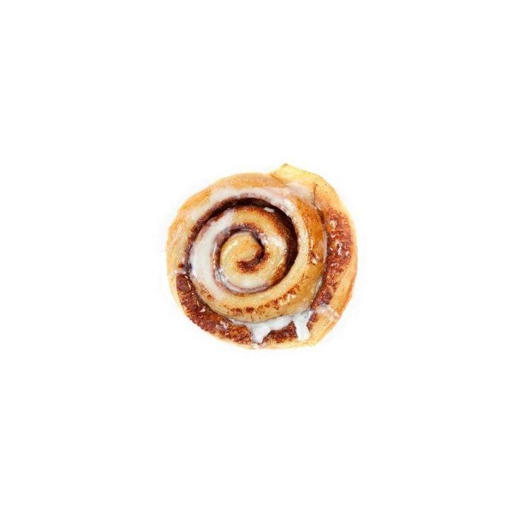 Cloverhill Big Texas Cinnamon Roll (1 ct.)