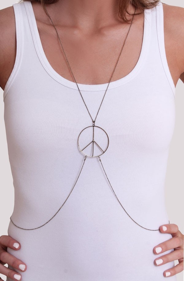Just Access - Feel Body Chain