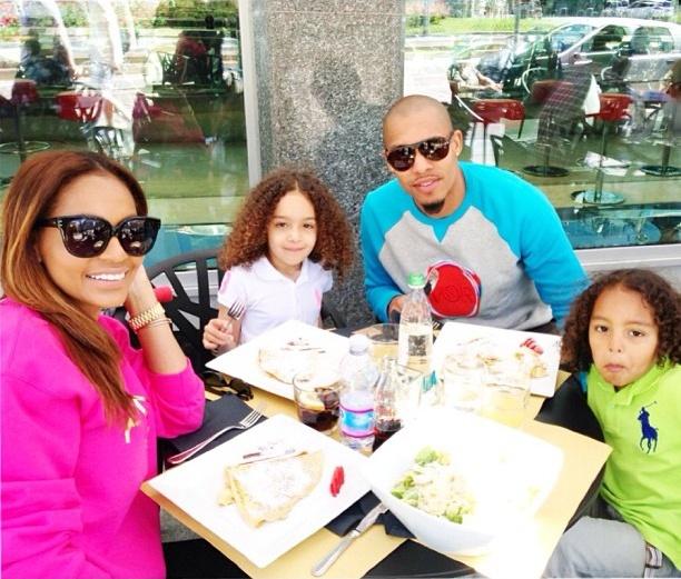 De Jong and Family