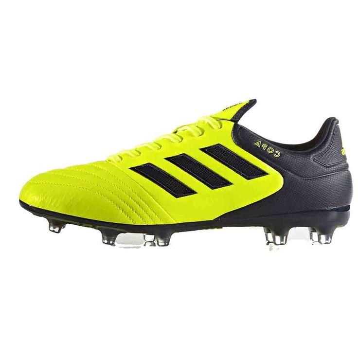 Ποδοσφαιρικό παπούτσι Adidas Copa 17.2 FG - S77137