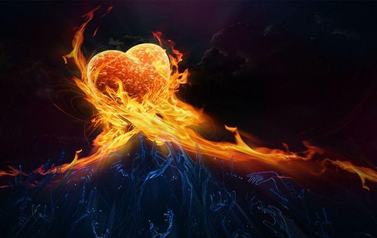 Όταν κάποιος μιλάει για τον έρωτα κι ερωτεύεται