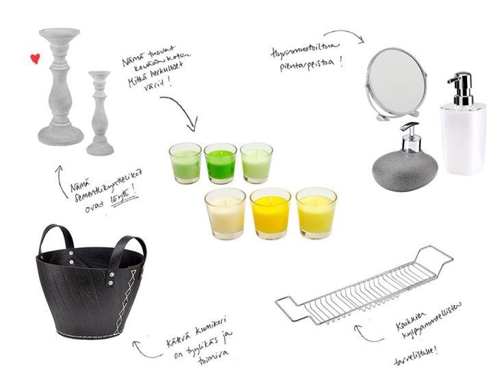 9 best Kylpyhuone images on Pinterest   Ikea, Cuarto de baño y ...