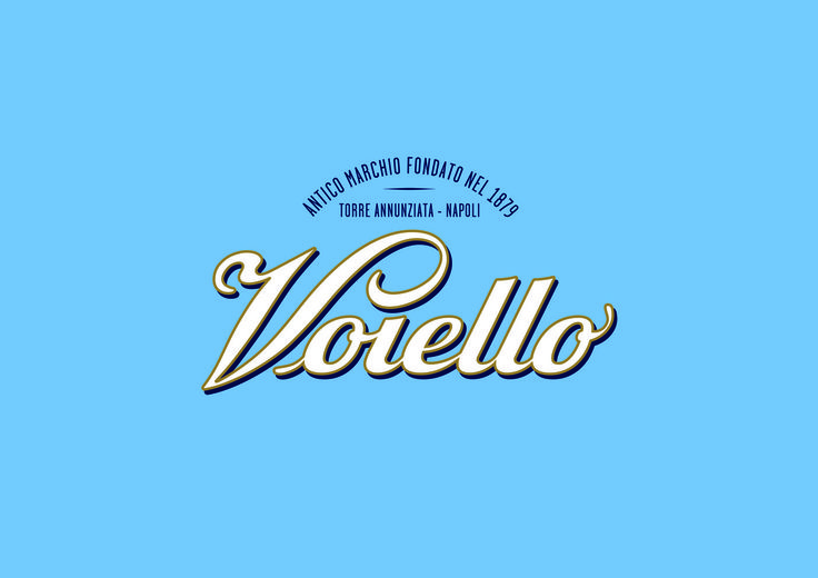 #voiello #pasta #concept #packaging #premium #futurebrand