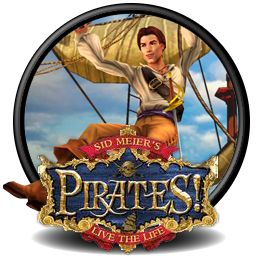 Sid Meier's Pirates! Dock Icon by me.