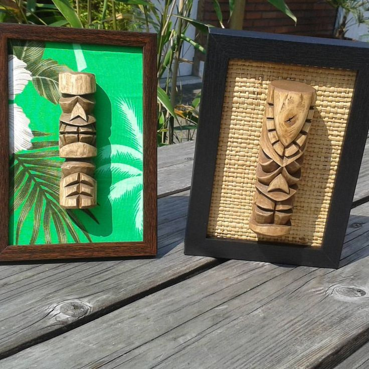 17 Best Images About Tiki Ideas For Back Yard On Pinterest