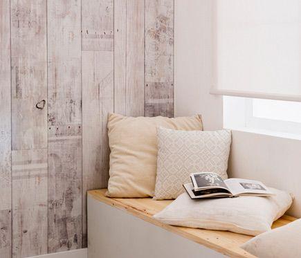 Las 25 mejores ideas sobre revestimiento para pared en for Paneles de pvc para paredes