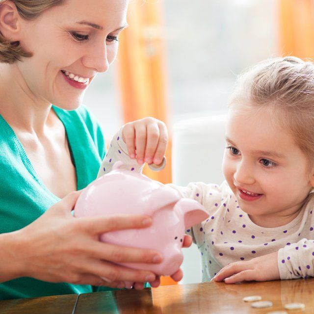 Pin for Later: 15 No-Brainer Ways to Save Money as a Family Today