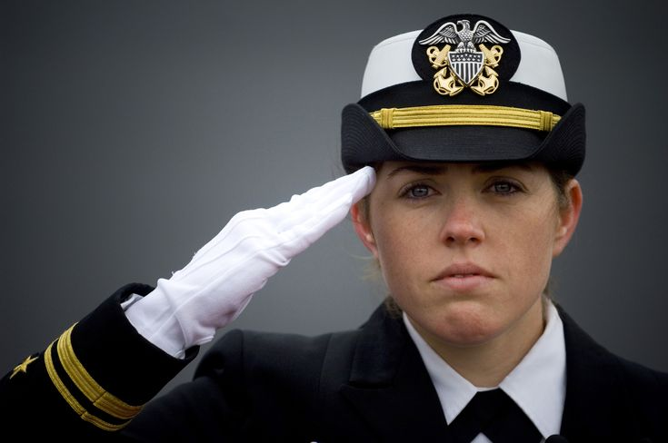 Women in the Military – A Personal Story of Struggle