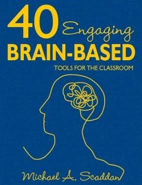 classroom brain photo: 40 Engaging Brain Based Tools for Classroom 40brainbased.jpg