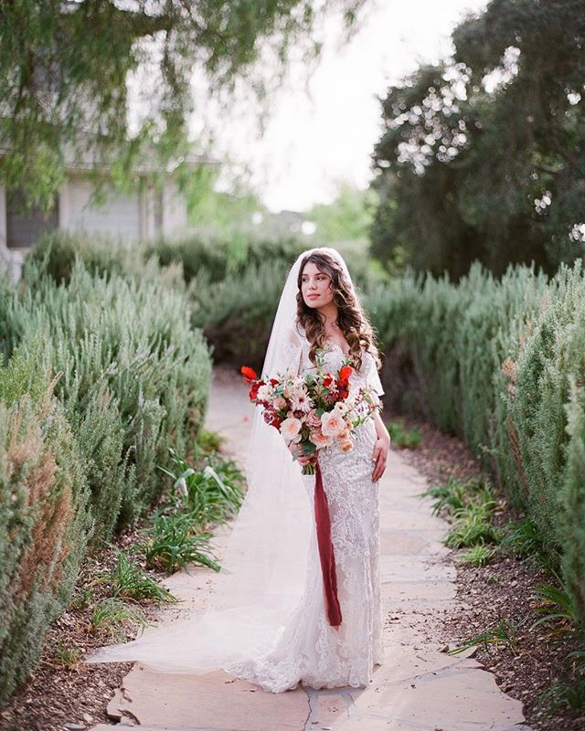 Long Curly Hair Bride Hairstyle Inspiration Team Hair And Makeup