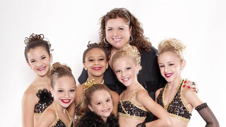 dance moms season 1 - Google Search