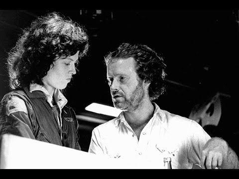 23-Minute 1979 'Alien' Interviews w/ Ridley Scott, H.R. Giger, Sigourney Weaver, Tom Skerritt - YouTube