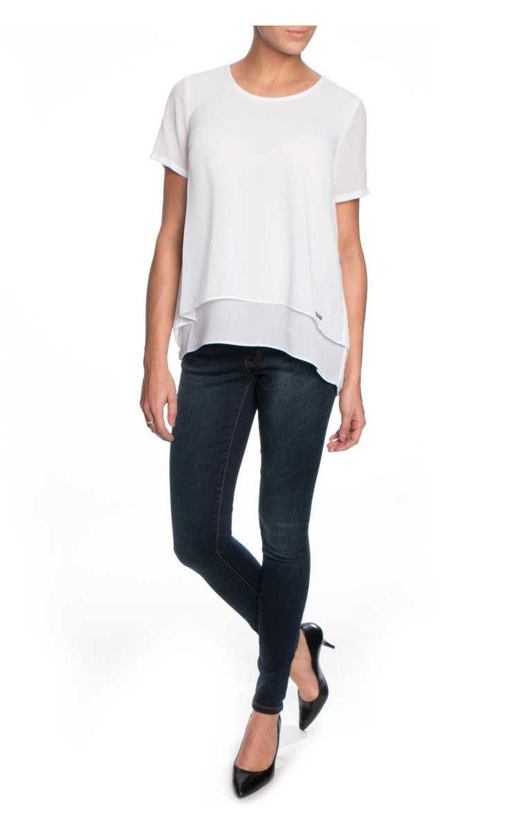Jeans MS59C9X0GX MIDNIGHT - Michael - Michael Kors - Designers - Raglady