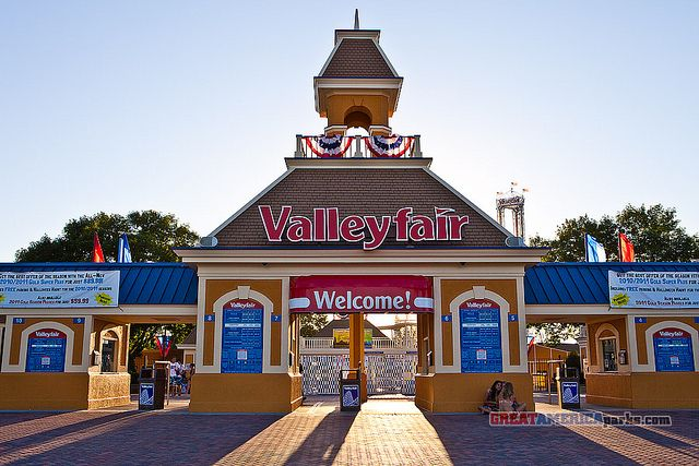 valleyfair amusement park   Recent Photos The Commons Getty Collection Galleries World Map App ...