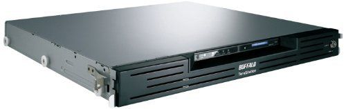 BUFFALO TeraStation III iSCSI 4-Bay 12 TB (4 x 3 TB) 1U Rack Mountable iSCSI Storage - TS-RIX12TL/R5 by BUFFALO. Save 58 Off!. $2385.48. TeraStation III iSCSI 1U Rackmount provides scalable storage at an affordable price. It's the perfect rack mountable SMB solution to expand server storage and efficiently back up data. The TeraStation III iSCSI Rackmount makes use of existing Ethernet infrastructure, providing a simple way to efficiently consolidate storage systems. Physical features such…