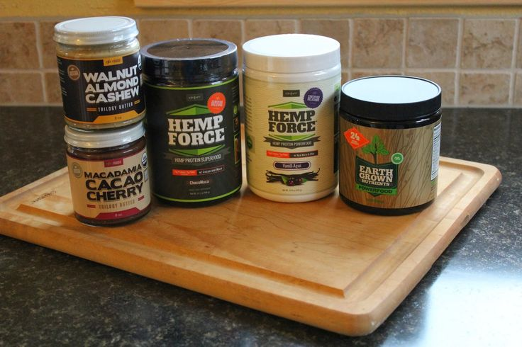 FitViews: Onnit Foods Review and Post-Workout Recovery Shake Recipe #getonnit