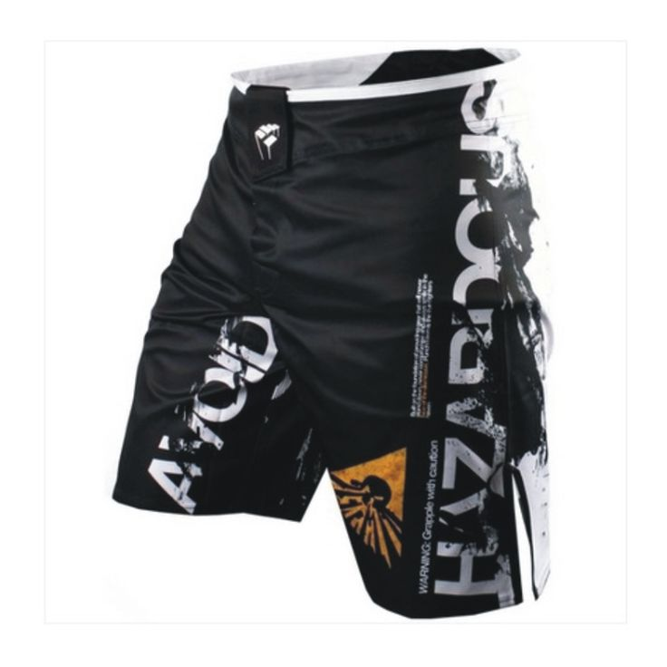MMA sports de Combat formation de remise en forme respirant boxeur shorts Tiger Muay Thai short de boxe mma fight shorts pretorian mma pantalon
