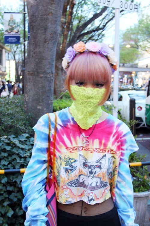 vestimenta japonesa