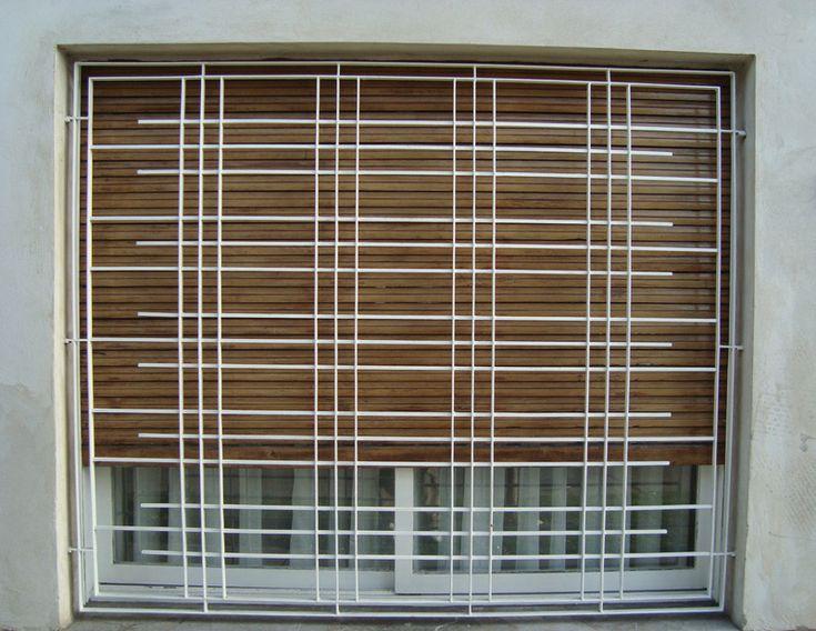 rejas para ventanas de casa - Buscar con Google