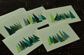 MissesStitches - Christmas Cards