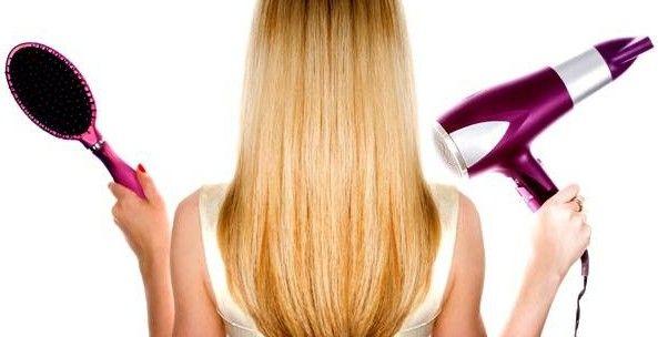 Τα λάθη που κάνετε στην περιποίηση των μαλλιών σας