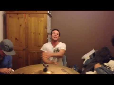This British Guy Rapping Hitchhiker's Guide To The Galaxy Is Utterly Brilliant
