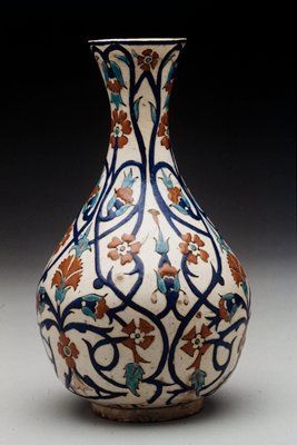 Vase, Turkey ^ Minneapolis Institute of Art