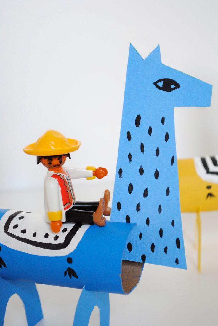 Llama Craft DIY