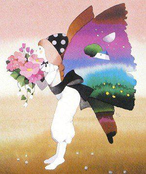 日本色彩魔術師 - 永田 萌 @ 晴美の舒活小棧 :: 隨意窩 Xuite日誌