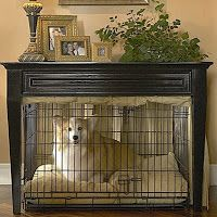 Adorn: Is It A Dog Kennel Or A Side Table?