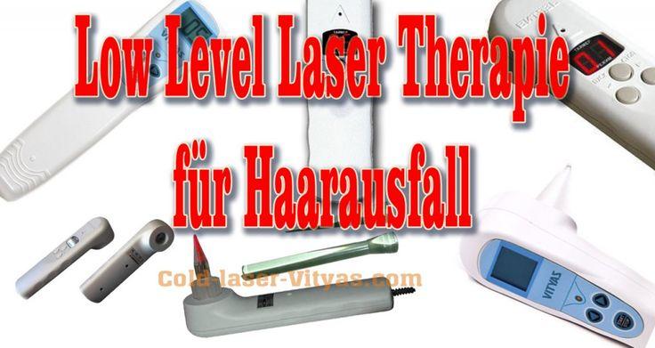 Low Level Laser Therapie für Haarausfall http://cold-laser-vityas.com/low-level-laser-therapie-fur-haarausfall/ #LowLevelLaserTherapie