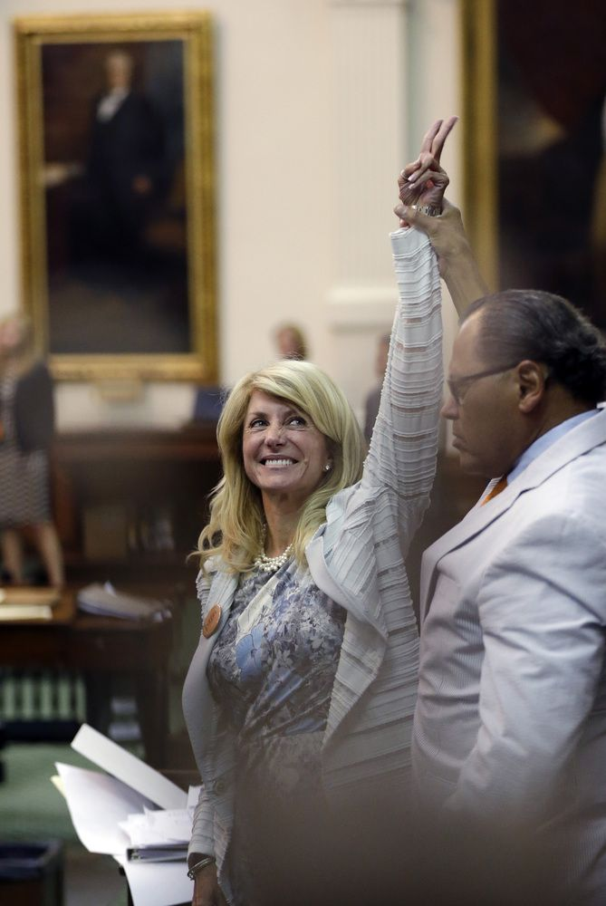 Texas Abortion Bill Filibustered By State Senator Wendy Davis Is Dead