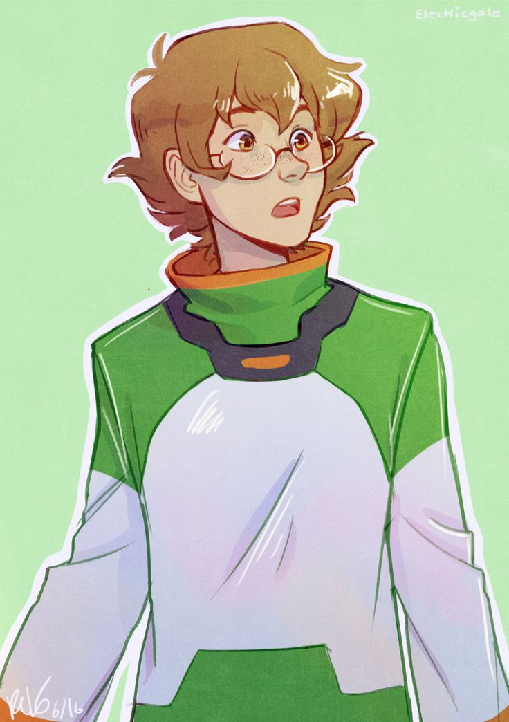 by @electricgale on tumblr | Voltron: Legendary Defender ...