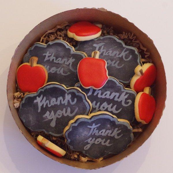 Teacher's appreciation day, by doctorcookies