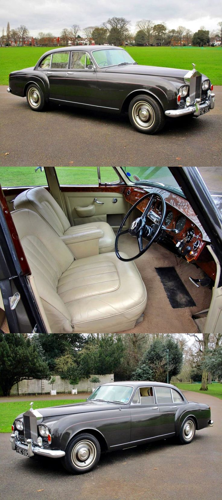 1965 Rolls-Royce Silver Cloud III Saloon                                                                                                                                                                                 Más