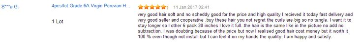 """For Your Nice Hair  """"I want it to stay longer so I other 6 pack 30 inches I love it full..the hair is the same like in the picture no add no subtraction. I was doubting because of the price but now I realised good hair cost money but it worth it 100 % even though not install but I can feel it on my hands the quality. I am happy and satisfy."""" Store: http://www.aliexpress.com/store/406926 Email: jessica@fynha.com  Whatsapp:+86 13798078103"""