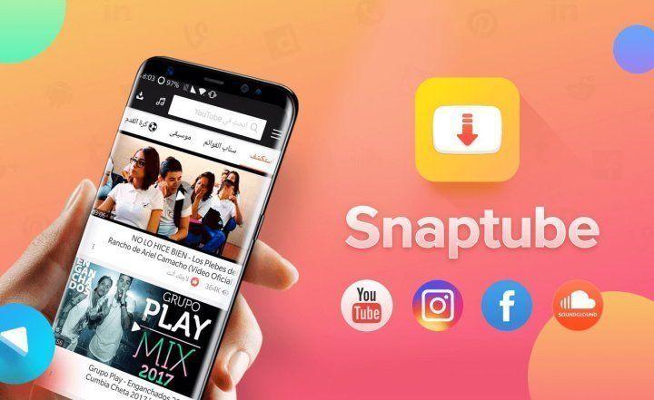Snaptube أفضل تطبيق لتحميل الفيديوهات على أندرويد Smartphone Technology Smartphone Deals Smartphone