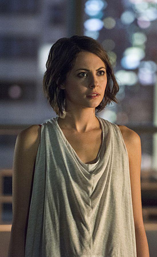 Arrow 3x15 - Thea Queen