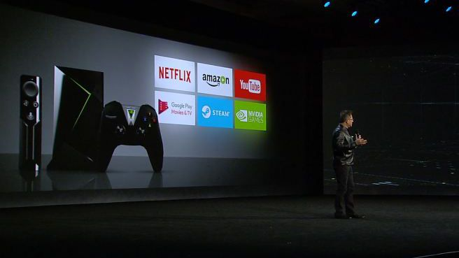 Nvidia Shield 2017 release date news and features
