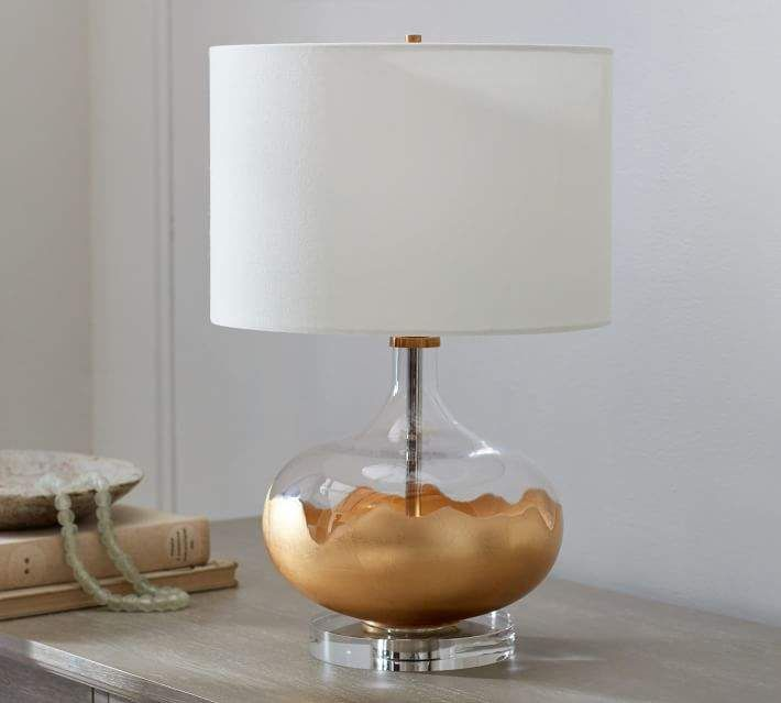 Davina Sphere Table Lamp Modern Lamp Lamp Table Lamp