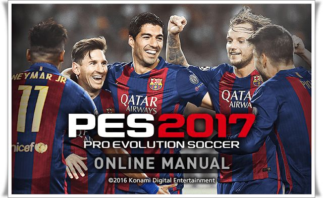PES 2017 PRO EVOLUTION SOCCER v1.2.1 Mod Apk + OBB Data (Unlimited Money) Download: http://msapcw0rld.blogspot.com/2017/09/pes-2017-pro-evolution-soccer-v121-mod.html?utm_content=buffer61568&utm_medium=social&utm_source=pinterest.com&utm_campaign=buffer  #PES #PRO #Evolution #Soccer #MODAPK #Androidiapa