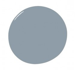 New Royal Grey Lullaby Paint – the safe and soothing choice for your littlest.